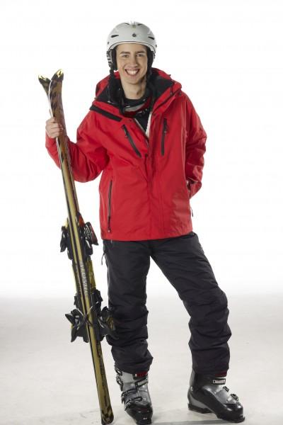 Skihose für Herren