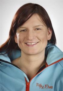 Julia Dombrowski