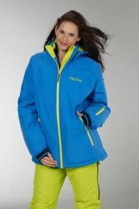 GLORY Damen-Skijacke: Perfekt gekleidet auf der Skipiste, perfekt gekleidet im Alltag!