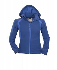 CARAMAT - Softshell-Jacke für Damen