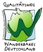 Qualitaetsweg_Wanderbares_Deutschland_logo
