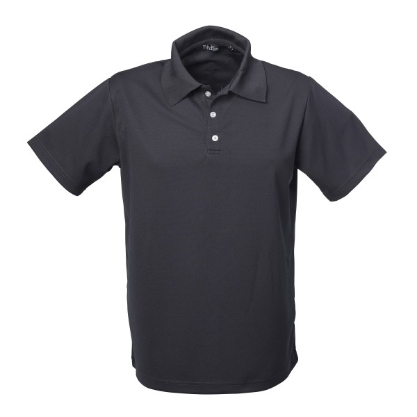 Funktions Poloshirt für Herren von Fifty Five in Navy