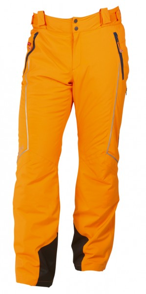 Skihose Snowboardhose Hudson Orange