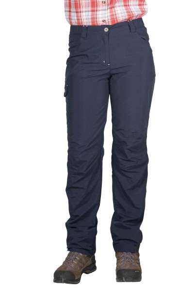 "Damen Wanderhose ""Coryn"" von Fifty Five in Navy 1"