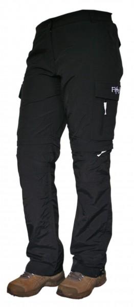 Trekkinghose für Damen von Fifty Five in Schwarz 1