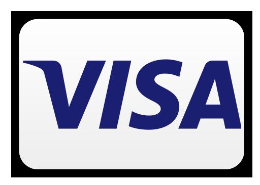 Visa Bezahlung