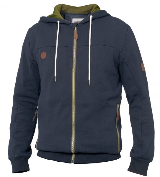 Herren Sweatjacke Beardmore von Fifty Five