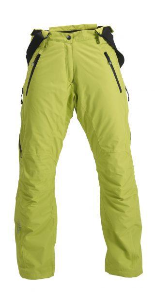 Herren Ski- und Snowboardhose Laval von Fifty Five in Lime 1